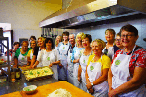 cooking school tuscany - tuscan culinary vacation - cooking vacation tuscany -